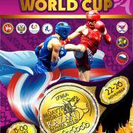 Впервые в Казани Кубок мира по тайскому боксу 2016г.